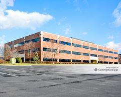 CenterPointe at Bridgewater III & IV - Bridgewater