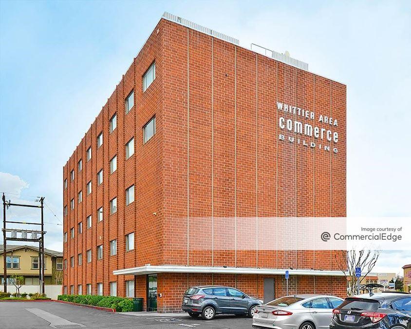 Whittier Commerce Office Building