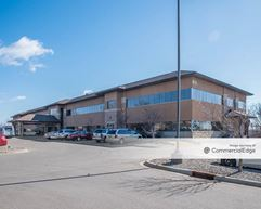 Oak Ridge East Professional Building - Burnsville