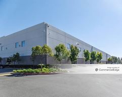West County Commerce Center Phase I - 15202 Graham Street - Huntington Beach