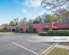 Aerial Center Executive Park - 8001 & 9001 Aerial Center Pkwy - Morrisville