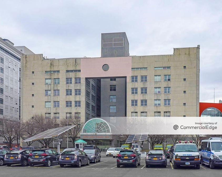 Queens Atrium Corporate Center - 30-20 Thomson Avenue