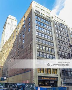 The Craftsman Building - New York