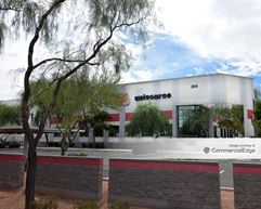 Papago Industrial Park - 844 North 47th Avenue - Phoenix