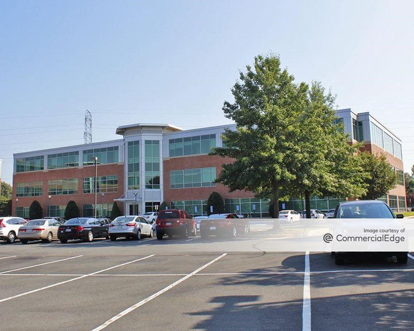 Dulles Trail Office Park
