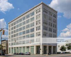Landmark Center - Birmingham