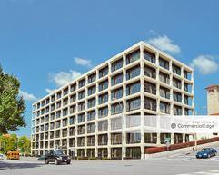 Plaza Corporate Centre - Kansas City