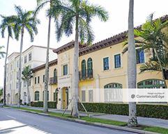 Seminole Building - Palm Beach