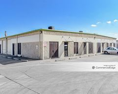 Austin Industrial Park - Austin