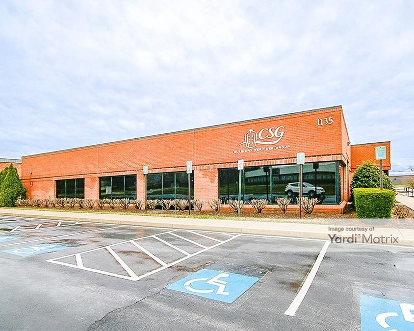 Airpark Square - 1135 Business Pkwy South