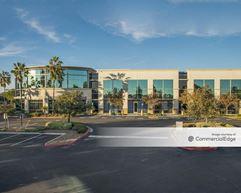 Santee Corporate Center - Santee