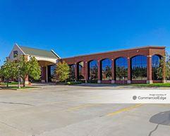 St. Martins Building - Oklahoma City