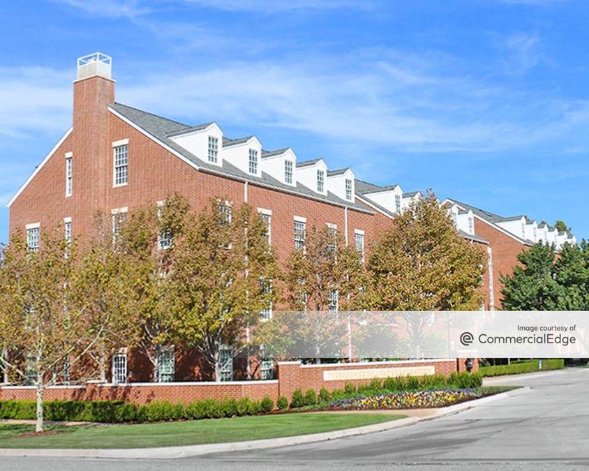 Chesapeake Campus - Building 4