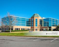 Loudoun Tech Center - Dominion Point I & II - Sterling