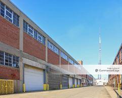 Hill Industrial Park - 17 Chelten Way - Trenton