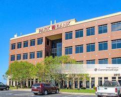 High Crossing Office Park - 2810 Crossroads Drive - Madison