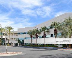 Westland Plaza - Las Vegas
