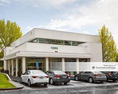 Parkpoint Business Center - Santa Rosa