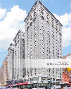 Four Park Avenue - New York