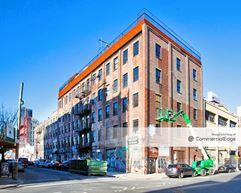 Hecla Iron Works Building - Brooklyn