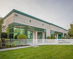 Sand Creek Business Center - Brentwood
