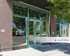 Horizon Pacific Center - Tacoma