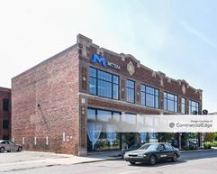 D. S. Chamberlain Building - Des Moines