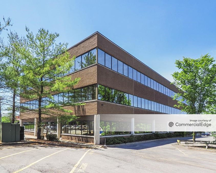 Goshen Executive Center II