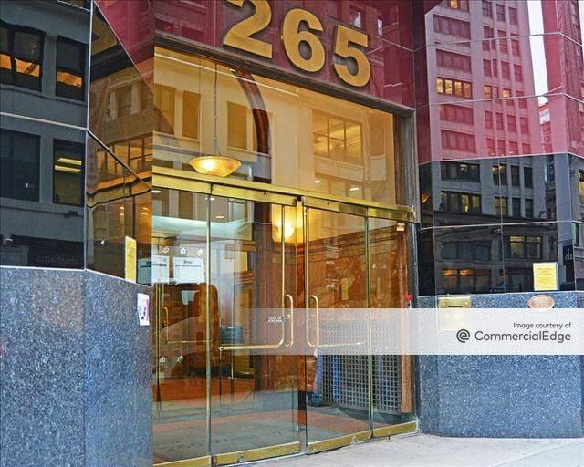265 West 37th Street