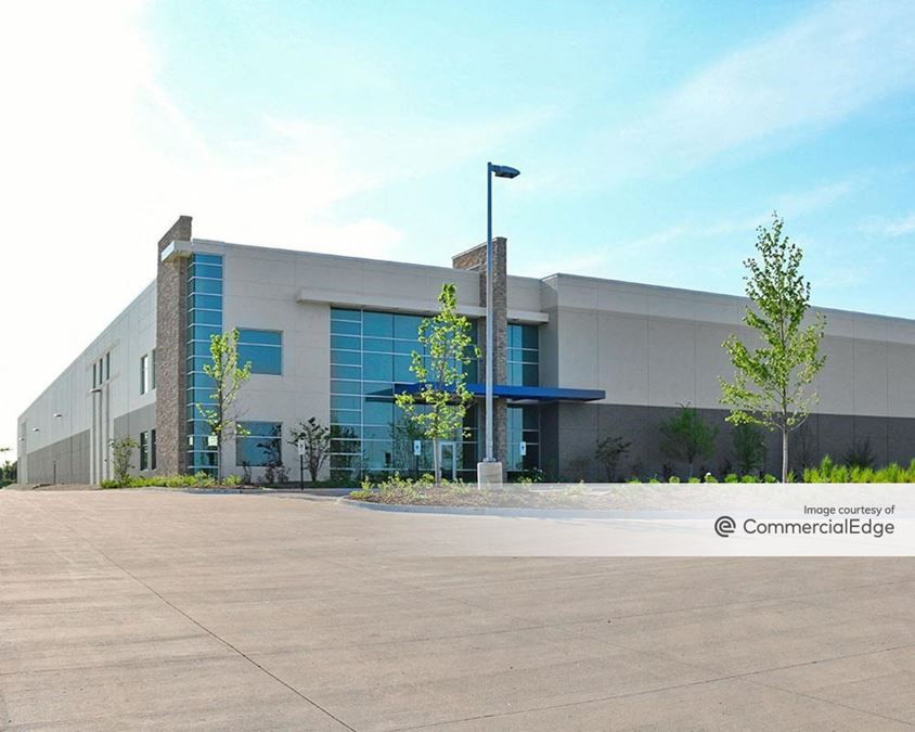 ACC Logistics Center