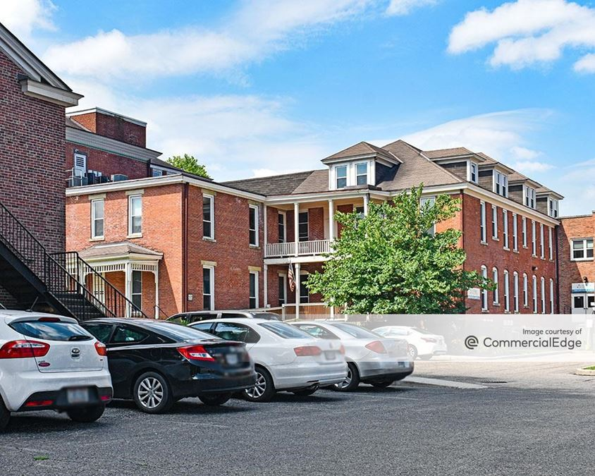 1776-1780 East Broad Street
