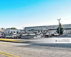 5849 Peachtree Road - Atlanta