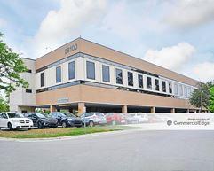 Beaumont Hospital Farmington Hills - South Medical Building - Farmington Hills