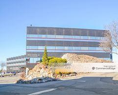 Rock Pointe Corporate Center - Rock Pointe III - Spokane