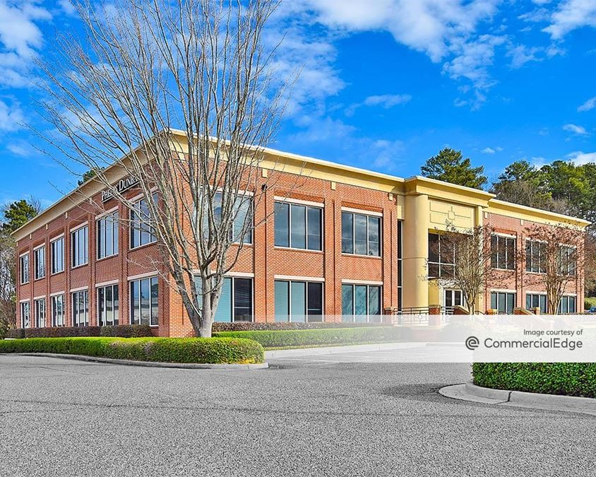 Meadowbrook Office Park - North