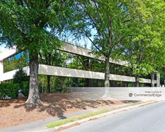 University Commercial Center - 7990 North Point Blvd - Winston-Salem