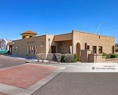 San Raphael Medical Plaza - Tucson