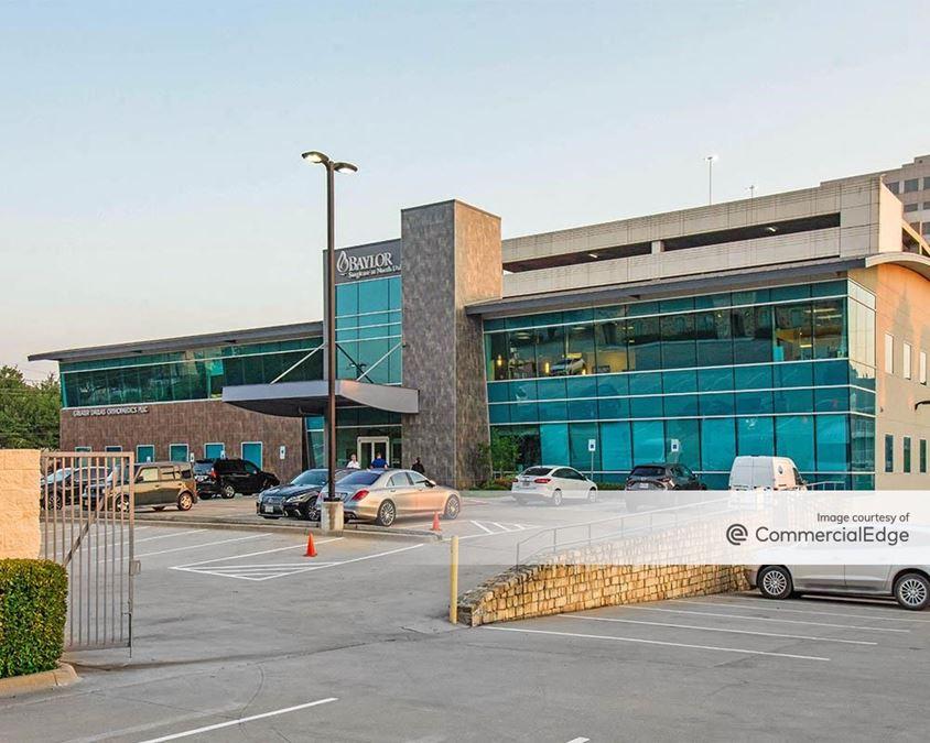 Coit Medical Center