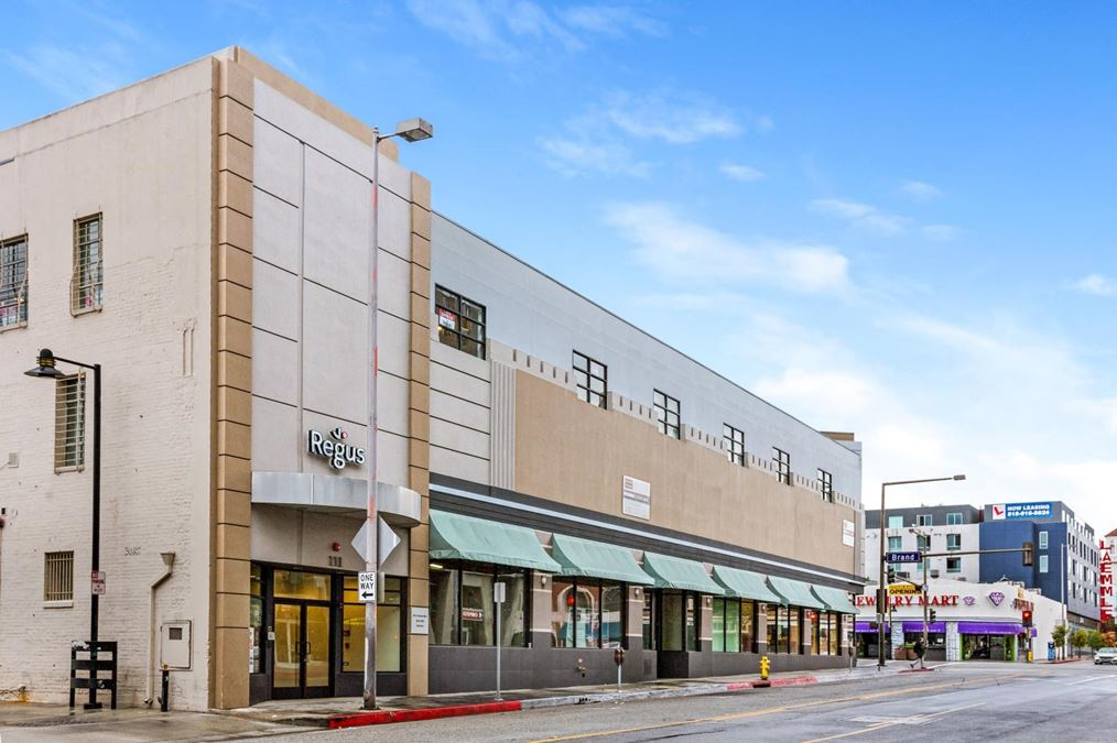 Regus | Downtown Glendale