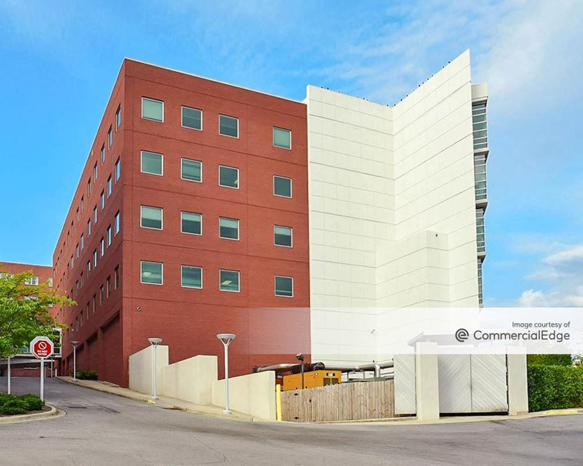 UAB MedWest Medical Office Building