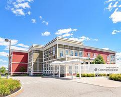 St. Mary's Medical Building Auburn Campus - Auburn