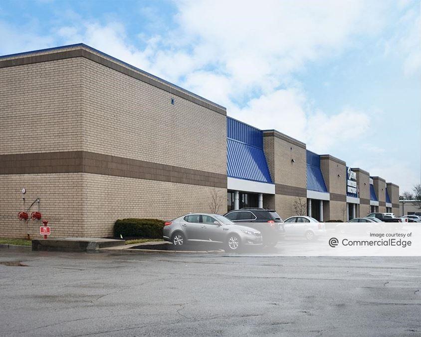 7000-7018 Fairfield Business Center Drive