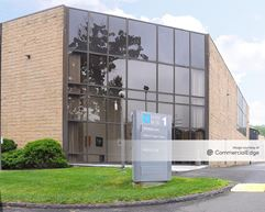 River Bend Center - Buildings 1 & 5 - Stamford