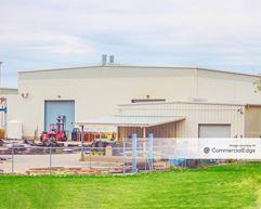 2400 Longhorn Industrial Drive - New Braunfels