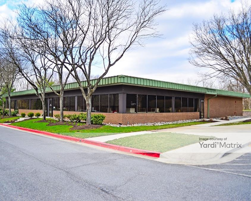 Rivers Technology Park - 9125 Guilford Road