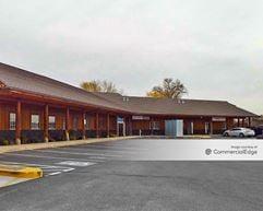 Creekside Business Park - 3909 Creekside Loop - Yakima