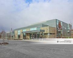Blood Bank of Alaska Headquarters - Anchorage