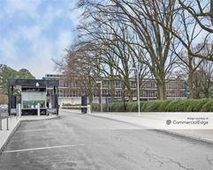 Philip Morris Headquarters - Richmond