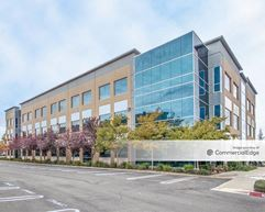 Granite Pointe Office Park - Roseville