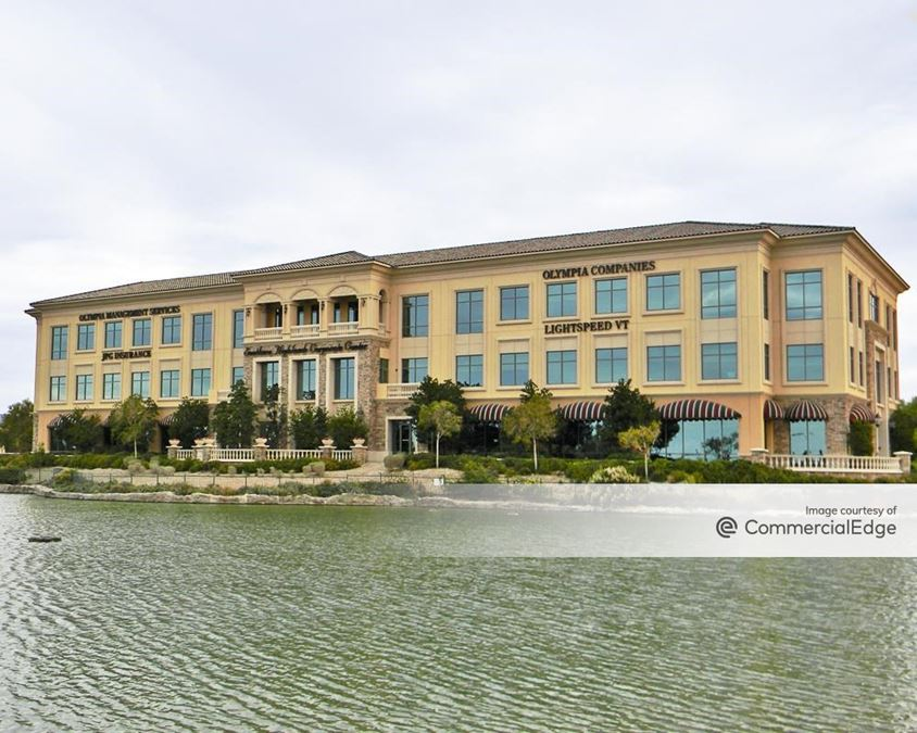 Southern Highlands Corporate Center